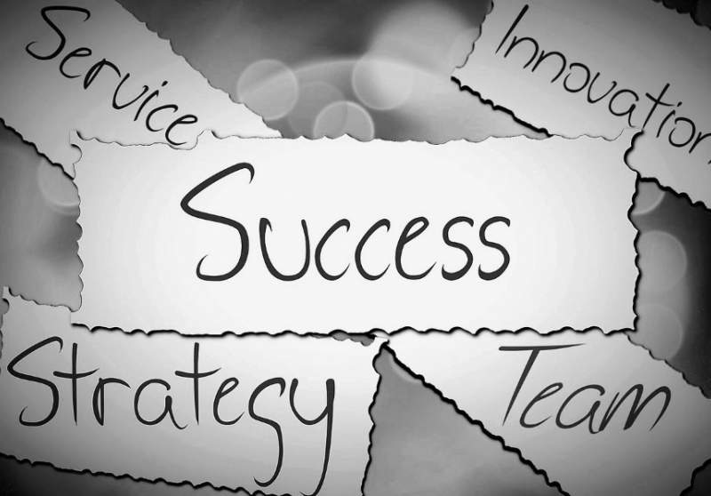 Success Strategy Innovation